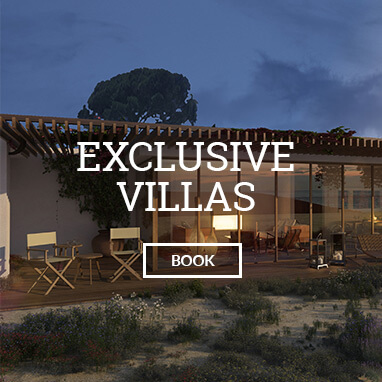 Exclusive Houses and Villas