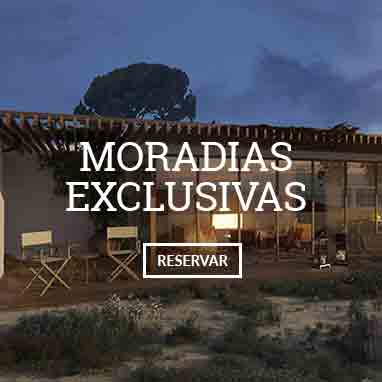 Moradias Exclusivas