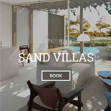Sand Villas