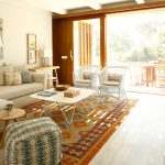 Apartamentos beach villas tróia - sala